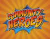 Community Heroes Podcast Logo