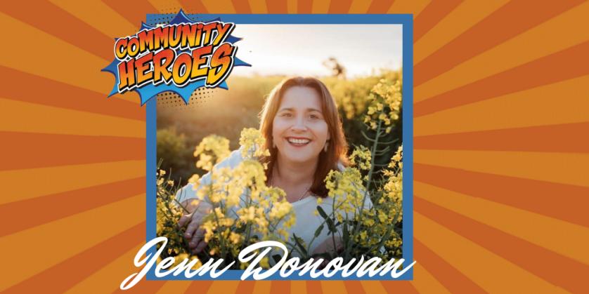 Jenn Donovan