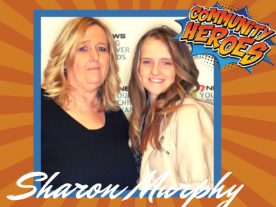 Keeley's Cause Sharon Murphy