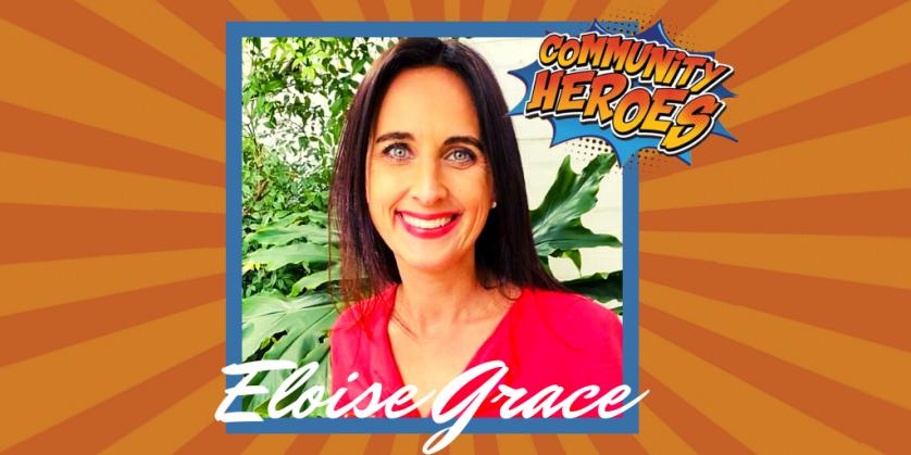 Eloise Grace